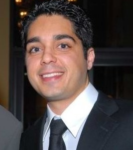 Ali Hakimian, Director of Operations