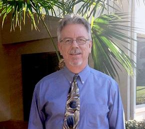 John Bailes, P.E., Vice President
